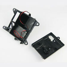Servo battery receiver box switch HPI rovan kingmotor baja 5B SS 5t Buggy truck