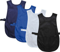 Portwest Tabard Apron Bib with Pocket Food Catering Cleaning Workwear S843