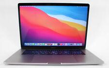 """15"""" Apple MacBook Pro w/Touch Bar 2.9GHz Core i7 16GB RAM 512GB SSD 2016 + WNTY!"""