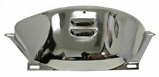 CHEVROLET T350  T400  FLYWHEEL TRANSMISSION DUST COVER CHROME