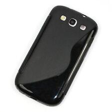 Custodie preformate/Copertine Per Samsung Galaxy S in pelle sintetica per cellulari e palmari
