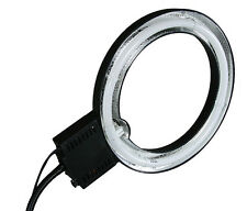 Photography Video Studio Continuous Macro Ring Light 5400K Day Lighting U-40C