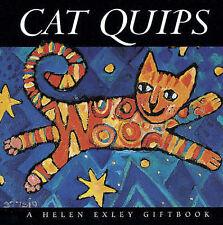 New, Cat Quips (Mini Squares), , Book