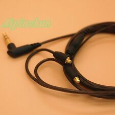 Earphone Audio Cable Replace Cord for MMCX Headphone UE900 for WESTONE AA0211