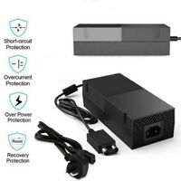 Console AC Adapter Brick Charger Power Supply Cord Cable For Microsoft XBOX ONE
