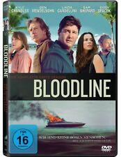 5 DVD-Box ° Bloodline - Staffel 1 ° NEU & OVP