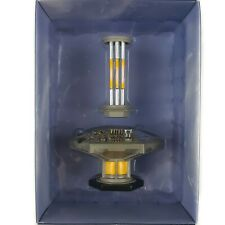 More details for doctor who 12th doctor tardis console model figurine collection eaglemoss