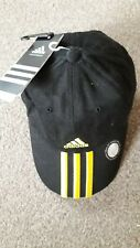 Adidas Cap BLACK new with TAGS ON