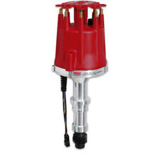 MSD Distributor 8517; Pro-Billet Mechanical Advance for Buick 400-455 V8