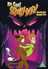 Be Cool Scooby Doo Season 1 Volume 2 Series One Vol Two Scooby-Doo New DVD