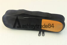 Carry Soft Case/Bag Use For FLUKE hioki sanwa Kyoritsu Uni-T Mastech Clamp Meter