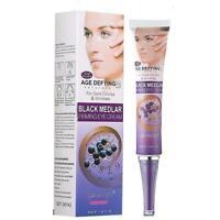 30g Black Goji Eye Cream Against Puffiness Remove Dark Circles
