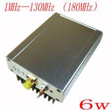 High Frequency Amplifier Rf 1mhz 130mhz 6w Power Amplifier Broadband Amplifier
