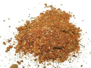Creole Seasoning - SPICESontheWEB