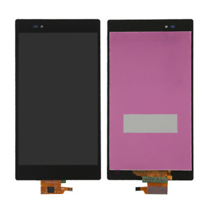 LCD Display Touch Screen Replacement XL39h XL39 C68336.4 For Sony Xperia Z Ultra