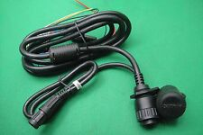 Garmin Adapter Cable for FishFinder #010-10210-00 18-pin to 6-pin & 7 Wires XDCR