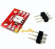 WS2812 RGB LED Breakout Module RGB Module Display Module fit arduino