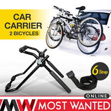 Unbranded Boot Mounted Car Bicycle Racks