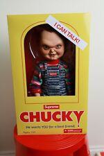 Supreme Chucky Doll *IN HAND* Ready to ship