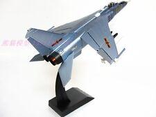 46CM flying Leopard fighter jet model 1-48 (L)