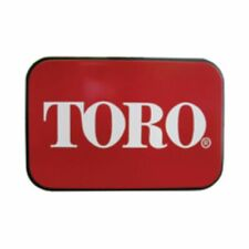 "Toro Led Lighted Signs 24""W X 16""H X .4""D Illuminated Wall Sign Or Ceiling"