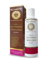 Bellamianta Self Tan Lotion 200ml