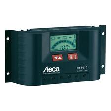 Steca PR 1010 Solarladeregler 10A 12V 24V PWM Regler mit LCD Display