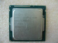 QTY 1x Intel CPU i5-4590 Quad-Cores 3.3Ghz LGA1150 SR1QJ NOT WORKING