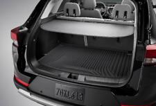 2021 Chevrolet Trailblazer Cargo Area Shade in Black Gm Oem New 42747604