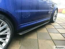 To Fit 2013+ Land Rover Range Rover Sport Running Boards Side Steps Skirts