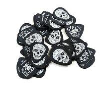 Dunlop Guitar Picks Tortex  Lucky 13 Dead Wood .73mm 36 Pack