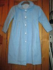 Robe de Chambre Bleue Ciel,Taille 6-7ans,en TBE