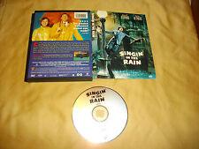Singin in the Rain (DVD, 2000) region 1