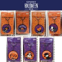 BTS BT21 Official Authentic Goods Key Ring Halloween Ver 7SET with Track Number