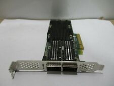 Chelsio T580-LP-CR 110-1164-50 MSIP-REM-CC2-T580 High Performance Dual Port 40 G
