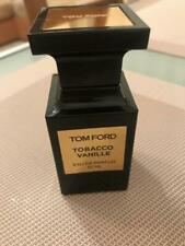 TOM FORD TOBACCO VANILL 50 ml Eau de Parfum New In Sealed Box Unisex fragrance
