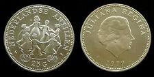 Netherlands Antilles - 25 Gulden 1979 PL ~ Spelende Kinderen