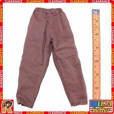 Tiger Stripe Pants NEW XB111-04 1//6 BBI US ARMY ODA