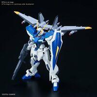 Bandai Spirits Gundam SEED Destiny HGCE Jet Windam Gundam HG 1/144 Model Kit USA