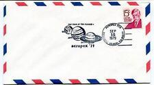 1979 Aeropex Year Pioneer Redondo Beach Venus Jupiter Saturn SPACE NASA