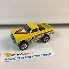 #3  '83 Chevy Silverado LOOSE * Hot Wheels Racing Off Road * WH8