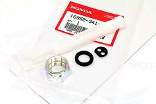 Honda CB 500 550 four k2 t Cjto reparación tapón GASOLINA FUEL COCK REPAIR KIT New