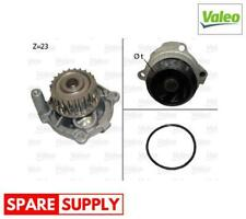 WATER PUMP FOR AUDI SEAT SKODA VALEO 506790