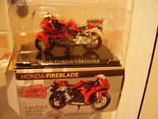 Atlas Motorcycle Diecast Vehicles