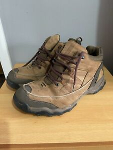 Clarks Gore-Tex / Goretex Active Air Boots Size 8.5 - Used - GC