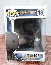 Harry Potter - Dementor - Funko Pop Figur ( Neu OVP )