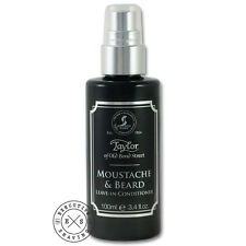 Taylor of Old Bond Street Bigote Y Barba Sin Enjuague Acondicionador 100 Ml (8248)