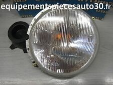 PHARE OPTIQUE MONTAGE CARELLO VOLKSWAGEN COCCINELLE GOLF 1 CADDY 1 REF 07548000