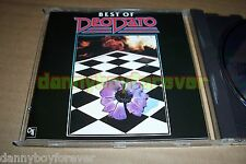 Eumir Deodato West Germany 01 1st First Pressing CD Best Of