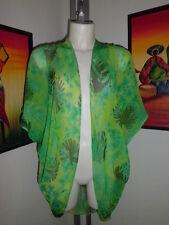 Versace Woman Gilet  Tunica Silk  Size 40 € 310,00